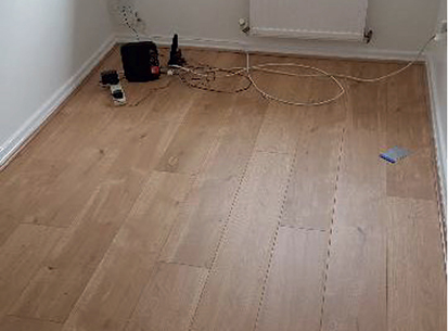 FlooringTransformation
